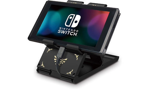 Hori Play Stand Zelda Edition