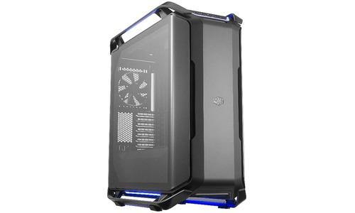 Cooler Master Cosmos C700P Window Black