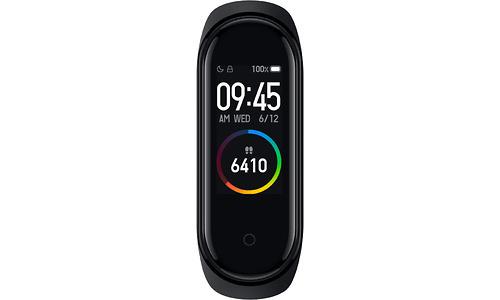 Xiaomi Mi Band 4 Activity Tracker Black