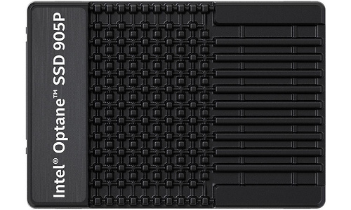 Intel Optane 905p 960GB (U.2 Cable)