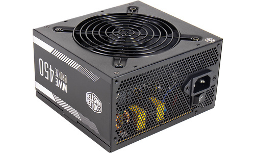 Cooler Master MWE Bronze V2 450W