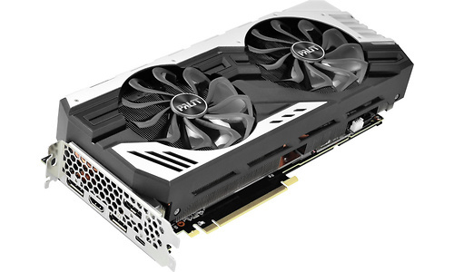 Palit GeForce RTX 2070 Super JetStream 8GB