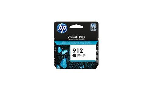 HP 912 Black