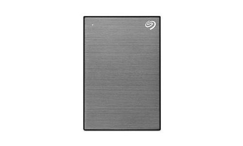 Seagate Backup Plus Slim 2TB Grey