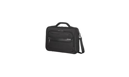 """Samsonite Vectura Evo Briefcase 15.6"""" Black"""