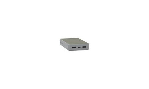Zagg PowerStation 2019 15000 Grey