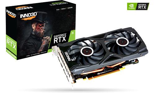 Inno3D GeForce RTX 2060 Super Twin X2 OC 8GB