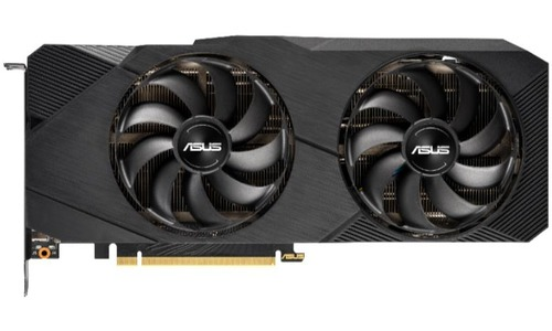 Asus GeForce RTX 2070 Super Dual Evo OC 8GB