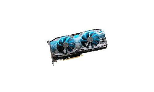 EVGA GeForce RTX 2080 Ti 11GB