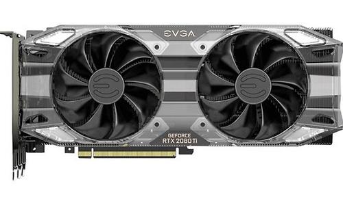 EVGA GeForce RTX 2080 Ti XC2 11GB