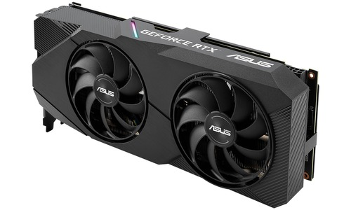 Asus GeForce RTX 2070 Dual Advanced Evo 8GB
