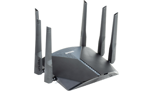 D-Link EXO AC3000 SmartMesh WiFi Router