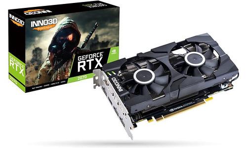 Inno3D GeForce RTX 2060 Super Compact X1 8GB