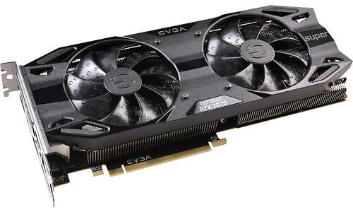 EVGA GeForce RTX 2070 Super Black Gaming 8GB