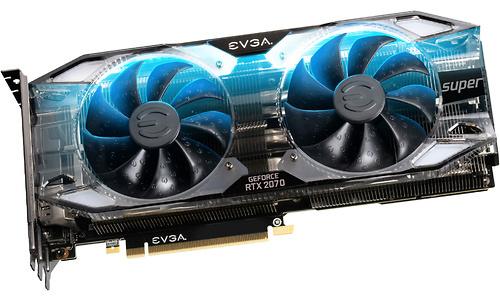 EVGA GeForce RTX 2070 Super XC Ultra Gaming 8GB