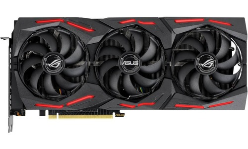 Asus GeForce RTX 2070 Super Strix OC 8GB