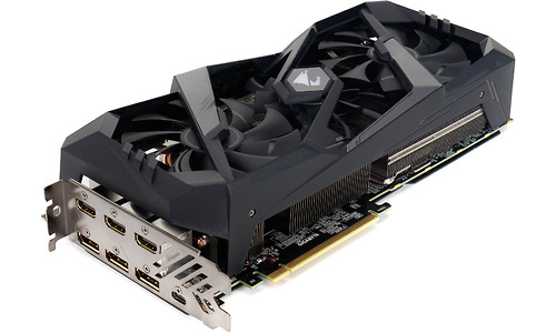 Gigabyte GeForce RTX 2060 Super Aorus 8GB