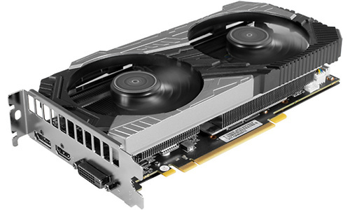 KFA2 GeForce RTX 2060 Super OC 8GB