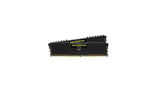Corsair Vengeance LPX Black 32GB DDR4-3200 CL16-18-18-36 kit