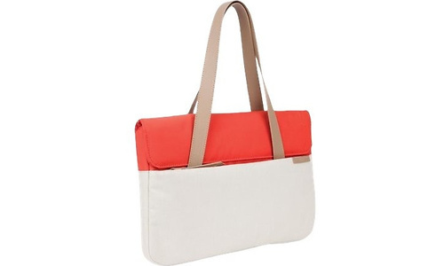 """STM Grace Deluxe Sleeve 15"""" Coral"""