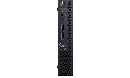 Dell OptiPlex 3070 (XN3FT)