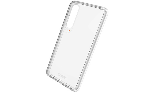 Gear4 Oxford Booktype Huawei P30 Pro Cover Black