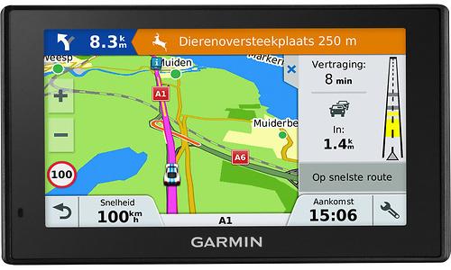 Garmin Drive 5 Plus EU MT-S Summer