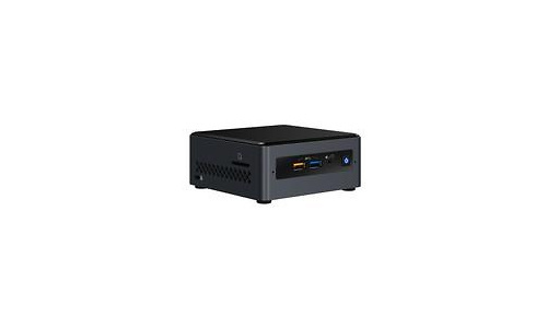 Intel BOXNUC7CJYSAL1