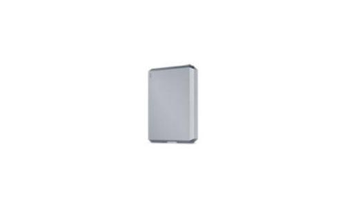 LaCie STHG2000402 2TB Grey