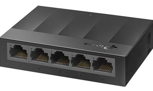 TP-Link LiteWave 5-port Gigabit Desktop