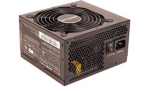 Be quiet! System Power 9 CM 400W