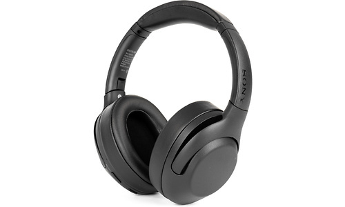 Sony WH-XB900N Black