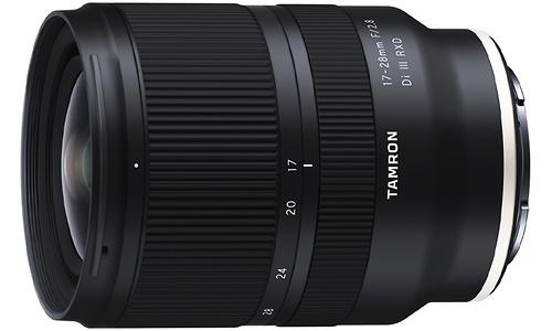 Tamron 17-28mm f/2.8 Di III RXD Sony FE