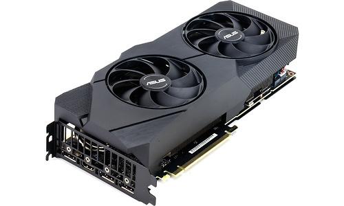 Asus GeForce RTX 2080 Super Dual Evo OC 8GB