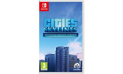 Cities Skylines (Nintendo Switch)