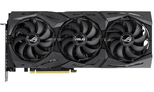 Asus RoG Strix GeForce RTX 2080 Super Gaming OC 8GB
