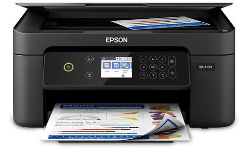 Epson Expression Premium XP-4100