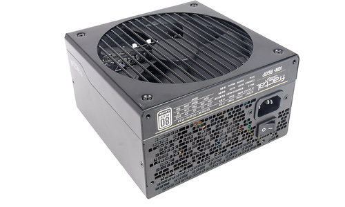 Fractal Design Ion+ 860P
