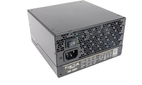 Fractal Design Ion+ 560P
