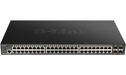 D-Link DGS-1250-52XMP