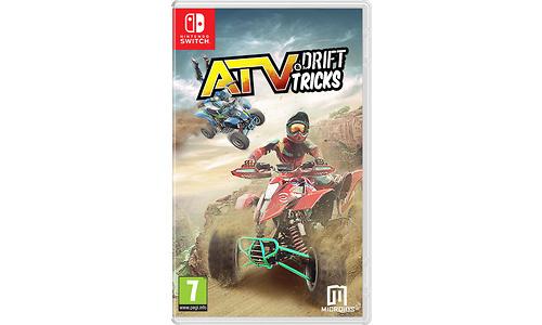 ATV Drift + Tricks (Nintendo Switch)