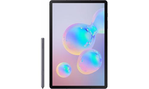 "Samsung Galaxy Tab S6 4G 10.5"" 128GB Grey"