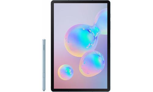 """Samsung Galaxy Tab S6 4G 10.5"""" 128GB Blue"""