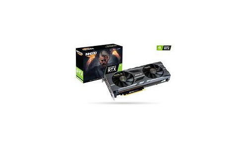 Inno3D GeForce RTX 2080 Super 8GB