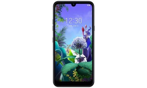 LG Q60 64GB Black
