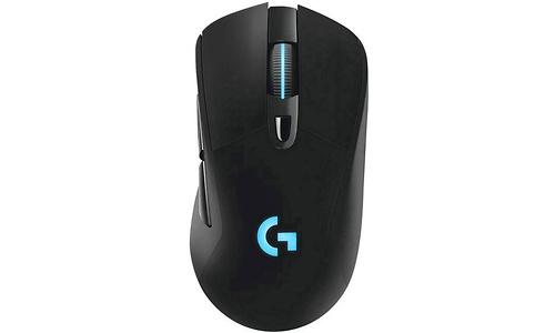 Logitech G703 Lightspeed Black
