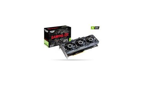 Inno3D GeForce RTX 2080 Super Gaming OC X3 8GB