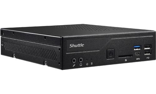 Shuttle Slim DH310S