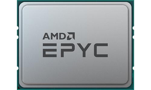 AMD Epyc 7502 Tray
