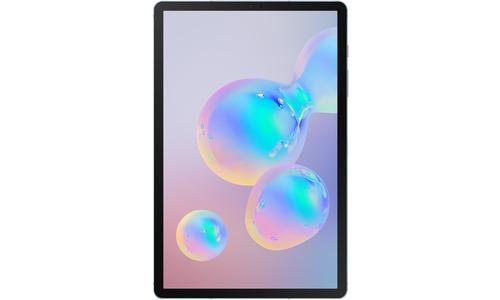 """Samsung Galaxy Tab S6 10.5"""" 256GB Blue"""